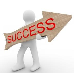 موفقیت در کسب درآمد