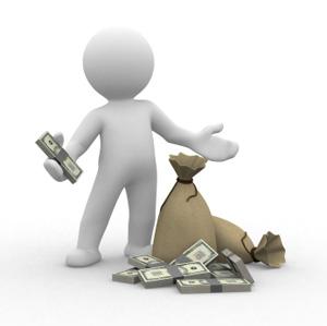 20 اصل برای رسیدن به ثروت