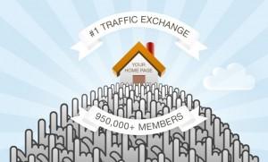 شبکه تبلیغاتی تبادل ترافیک