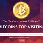 Earn Free Bitcoins for Visiting Websites!