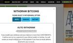 کسب بیتکوین رایگان در Freebitcoin