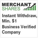 سایت سرمایهگذاری Merchantshares