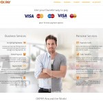 سیستم پرداخت و دریافت اوکیپی (OkPay)