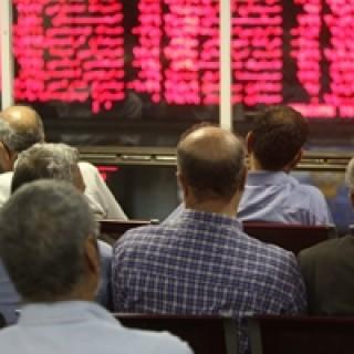 سیگنال سهام و بورس